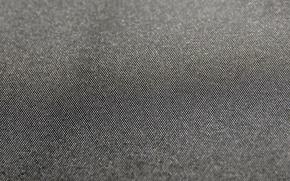 Картинка дизайн, серый, стена, серебро, блеск, текстура, ткань, текстиль