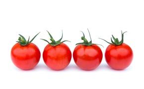 Картинка food, tomatoes, vegetable
