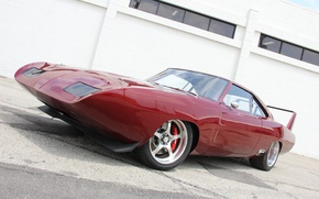 Картинка car, машина, Dodge Charger, Daytona Fast Furious 6