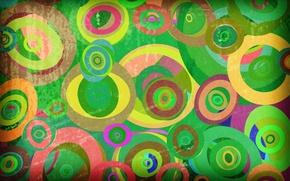 Обои цвета, краски, узоры, текстуры