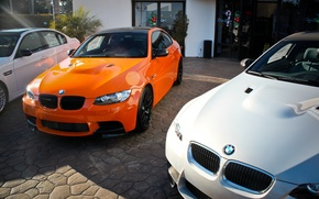 Картинка машины, BMW, БМВ, E92