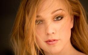 Картинка Beautiful Girl, Cute Face, Alaina Fox