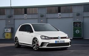 Обои 2015, гольф, Golf, Volkswagen, фольксваген, GTI