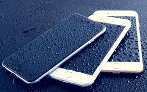 Картинка Apple, iPhone, телефоны