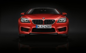 Картинка бмв, купе, BMW, Coupe, F13, Competition Package, 2015