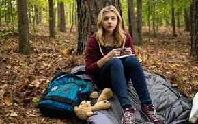 Картинка Chloë Grace Moretz, The 5th Wave, 5-ая волна