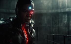 Картинка Movie, Cyborg, Justice League, Лига справедливости