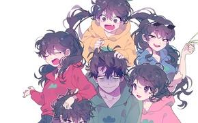 Картинка дети, парень, osomatsu-san