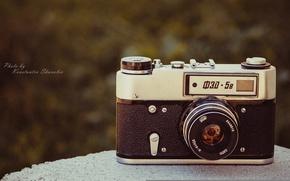 Картинка фотоаппарат, фотик, фзо 5в