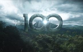 Картинка film, The 100, сотня