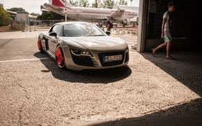 Картинка Audi, Суперкар