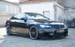 Картинка BMW, Hamann