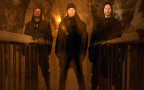 Картинка Sweden, Dissection, Melodic Black/Death Metal