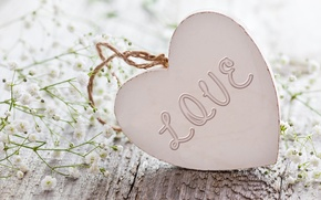 Картинка любовь, цветы, сердце, love, heart, flowers, romantic