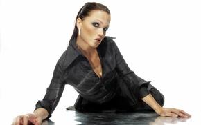 Картинка красотка, Tarja Turunen, симфо-металл, Тарья
