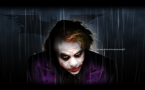 Картинка кино, бетмен, the dark knight, джокер, batman