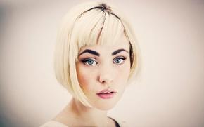 Картинка взгляд, портрет, Devon Jade