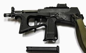 Картинка оружие, как, магазин, российский, для, спец, городских, или, пистолет пулемет, коробчатый, разработанный, условиях, подразделений, конструкторов, …
