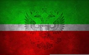 Обои FLAG, ТАТАРСТАН, ФЛАГ, TATARSTAN