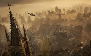 Картинка Ubisoft, Assassin's Creed, Ubisoft Montreal, Assassin's Creed: Unity, Assassin's Creed: Единство, Кредо Убийцы: Единство