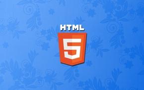 Обои интернет, html5, html, web