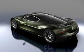 Обои Concept, Aston Martin, Концепт, Cars