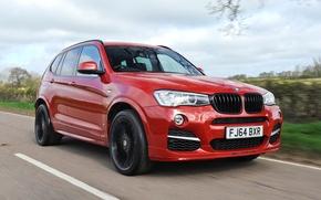 Обои бмв, BMW, альпина, UK-spec, 0014, Alpina, Bi-Turbo, XD3, F25