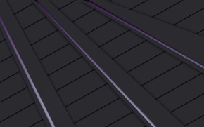 Картинка black, grey, Lines, awesome, purple, cool, zero, geometric