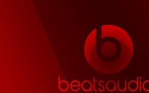 Обои htc, beats audio, beatsaudio, by dr dre