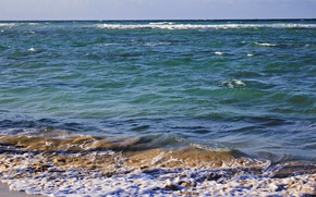 Картинка лето, океан, доминиканская республика