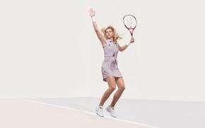 Картинка спорт, adidas, теннис, мария кириленко, maria kirilenko