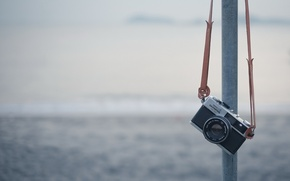 Картинка фон, камера, Olympus
