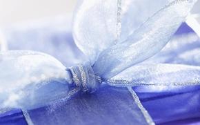 Картинка подарок, бантик, праздники