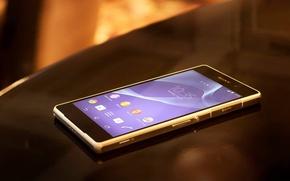 Картинка Android, Sony, Телефон, Xperia, Smartphone, Telephone, Смартфон