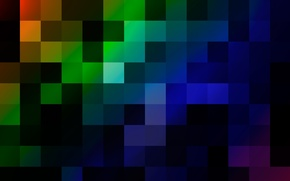 Обои цвета, фон, обои, текстура, квадраты, wallpapers