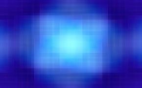 Обои свет, синий, голубой