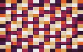 Картинка ярко, прямоугольники, текстура, texture