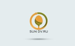 Картинка еда, логотип, доставка