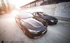 Картинка BMW, 6 Series, Tuned by Vilner