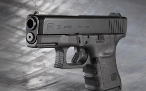 Обои Пистолет, Glock 29, Glock-29, (Австрия)