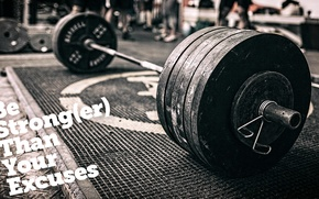 Картинка Штанга, Gym, Weight