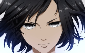 Картинка Mikasa Ackerman, Attack On Titan, Shingeki No Kyojin
