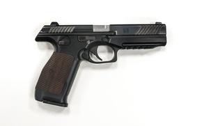 Картинка пистолет, Калашников, пистолет Лебедева, ПЛ-14