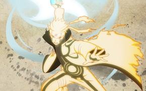 Картинка повязка, ниндзя, плащ, крик, Naruto Uzumaki, Наруто Узумаки, Хокаге, шиноби, NAMCO Bandai Games, Масаси Кисимото, …
