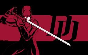 Картинка Marvel, Daredevil, Сорвиголова, Марвел