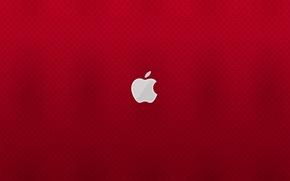 Картинка Apple, Red, Mac, D.R