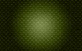 Картинка green, узоры, текстура, зелёный, texture walls