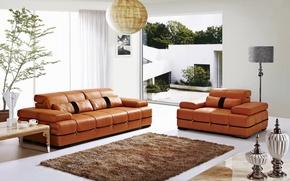 Картинка living room, interior, villa, design. house
