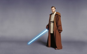 Картинка Star Wars, Звёздные Войны, Ben, Бен, Obi-Wan Kenobi, Оби-Ван Кеноби