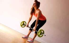 Картинка workout, fitness, weight training